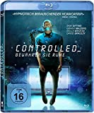 Controlled - Bewahren Sie Ruhe [Blu-ray]