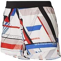 61266bea000bd Reebok Women One Series Epic Light Short Women Running Clothes Shorts White  - Black L