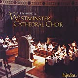 Music of the Westminster Cathedral Choir
