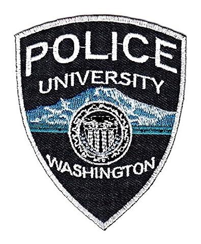 Police Unive rity Washington Bestellmich