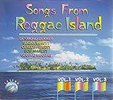 Songs From Reggae Island Vol. 2