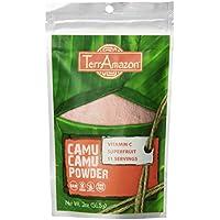 Terramazon Camu Camu Powder 2 Oz by TerrAmazon preisvergleich bei billige-tabletten.eu