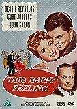 This Happy Feeling [DVD] [UK Import]