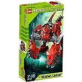Lego Hero Factory 2233 Fangz B004ot2rs6 Amazon Price Tracker