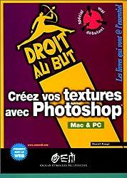 Creer textures photoshop