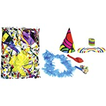el carnaval Bolsa de cotillón Incluye  Bolsa c2b9b9e6257