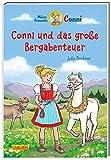 Conni-Erzählbände 30: Conni und das große Bergabenteuer (30)