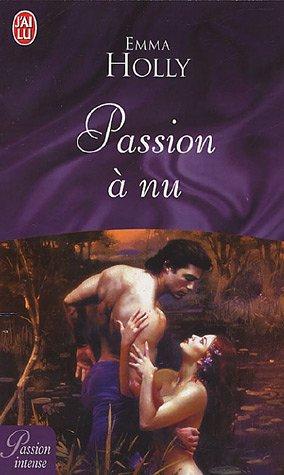 Passion à nu