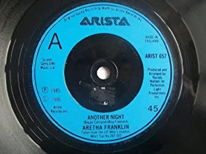 Freedb ROCK / 7D0A9309 - Another Night  Musiche e video  di  Aretha Franklin
