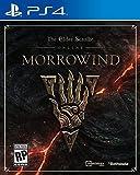 Bethesda The Elder Scrolls Online: Morrowind - Playstation 4 Standard Edition