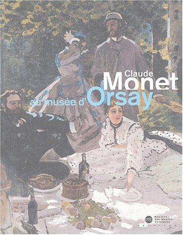 Claude Monet à Orsay