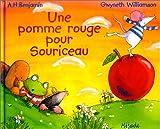 Pomme rouge pour Souriceau