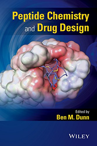 Peptide Chemistry and Drug Design (English Edition)