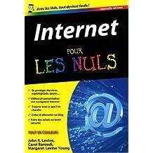 Internet poche pour les Nuls, nouvelle édition