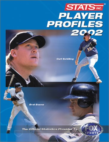 Stats Player Profiles 2002