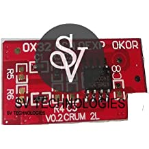 SAMSUNG 1043 TONER RESET CHIP for ML1660 ML1666 ML 1676 1865 SCX 3201/3205