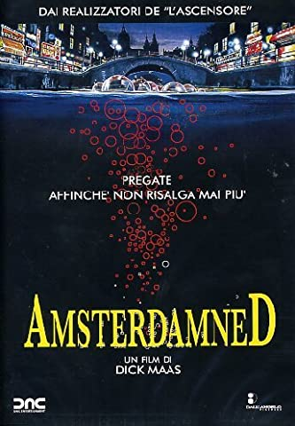 Amsterdamned [Import anglais]