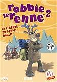 Robbie le renne 2, La Légende du peuple oublié