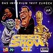 Die Gerd Show II: Das Imperium tritt zurück