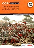 OCR A Level History A: The Unification of Italy 1815-70