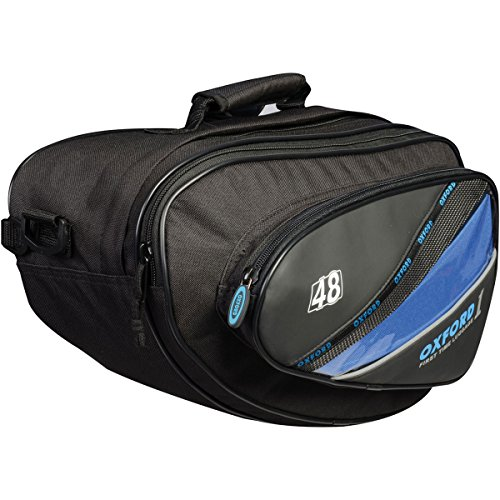Price comparison product image Oxford 2013 1st Time Sports Pannier