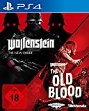 Wolfenstein: The New Order & The Old Blood (Bundle)