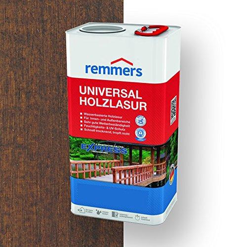 Remmers Universal-Holzlasur (5 l, palisander)
