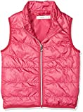 NAME IT Baby-Mädchen Weste Nmfmylan Vest, Rosa (Bright Rose Bright Rose), 98