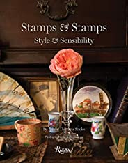 Stamps & Stamps: Style & Sen