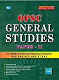OPSC GENERAL STUDIES PAPER - II (For Odisha Civil Service Preliminary Exams)