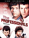 The Professionals: Series 2