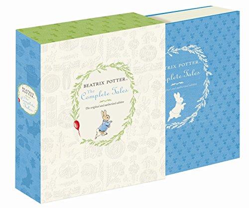 Beatrix Potter The Complete Tales por Beatrix Potter