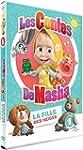 Les Contes de Masha - 1 - La fille de...