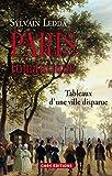 Telecharger Livres Paris romantique Tableaux d une ville disparue Tableaux d une ville disparue (PDF,EPUB,MOBI) gratuits en Francaise