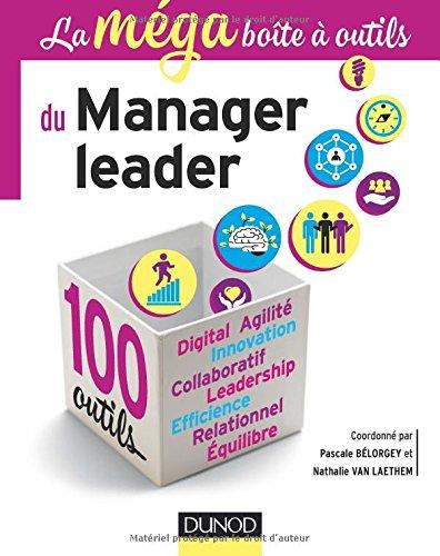 La MEGA boîte à outils du manager lead...