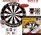 Bull's Advantage II-Bristle-Board