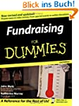 Fundraising for Dummies (For Dummies...