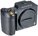 Hasselblad X1D-50C Schwarz, spiegellose Mittelformatkamera, 50Mpx Sensor