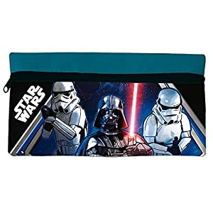 Star Wars AS001 – Licencia Estuches, 21 cm