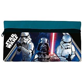 Star Wars AS001 – Licencia Estuches, 21 cm
