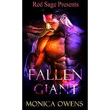 Fallen Giant (Fallen Series Book 8) (English Edition)
