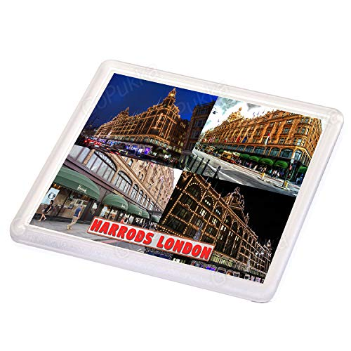 England Uk Harrods England Harrods London Posavasos London Uk WHED9I2