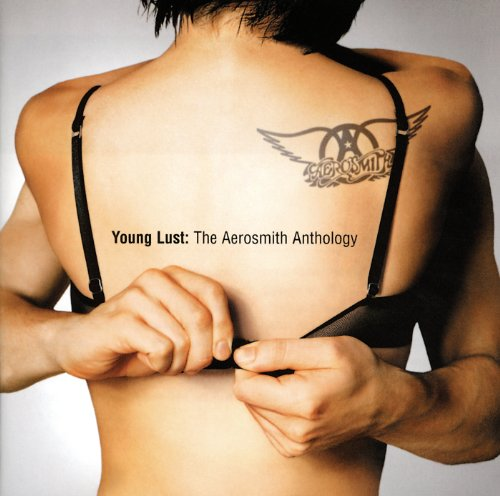 Young Lust: The Aerosmith Anth...