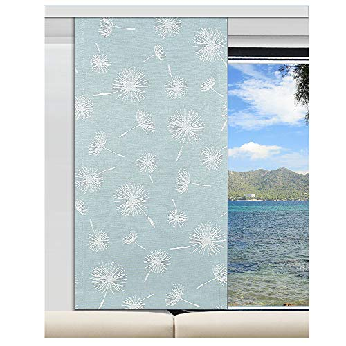 SeGaTeX home fashion Caravan-Flächenvorhang Fresh 20cm… | 00742288524754