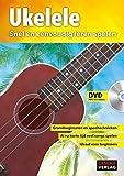 Ukelele - Snel en eenvoudig leren spelen: Ukelele boek + DVD