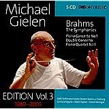 Michael Gielen Edition Vol. 3