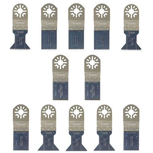 12 x SabreCut PRK12A cuchillas para Bosch