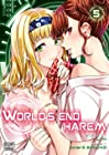 World's end harem 05