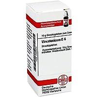 Vincetoxicum D 6 Globuli 10 g preisvergleich bei billige-tabletten.eu