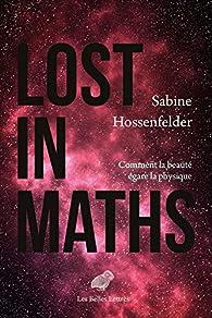 Lost in Maths par Sabine Hossenfelder